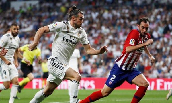 Dự đoán nhận định Atletico Madrid vs Real Madrid 02h00 ngày 29/09