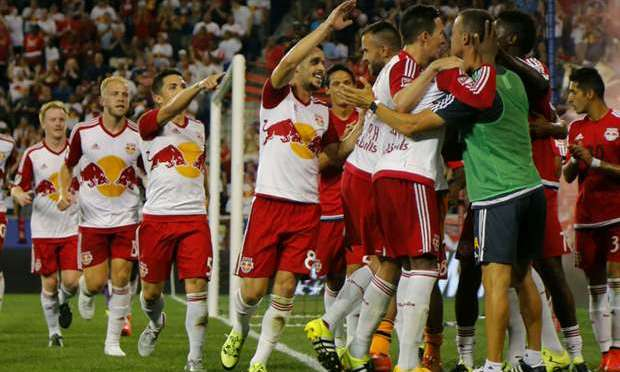 Bóng đá - New York Red Bulls vs Chicago Fire 07h00 ngày 29/06