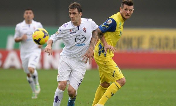 Bóng đá - Fiorentina vs Chievo 01h30, ngày 27/08