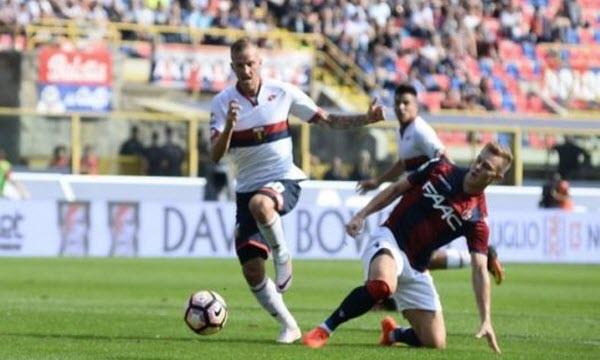 Bóng đá - Genoa vs Empoli 01h30, ngày 27/08