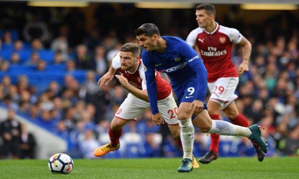 Bóng đá - Chelsea vs Newcastle United 13/01/2019 00h30