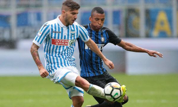 Bóng đá - Spal vs Parma 22h59, ngày 26/08