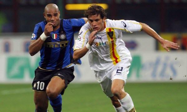 Bóng đá - Inter Milan vs Lecce 01h45 ngày 27/08