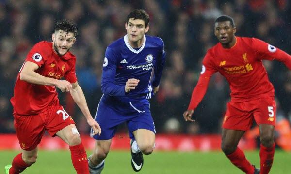 Bóng đá - Liverpool vs Chelsea 01h45, ngày 27/09
