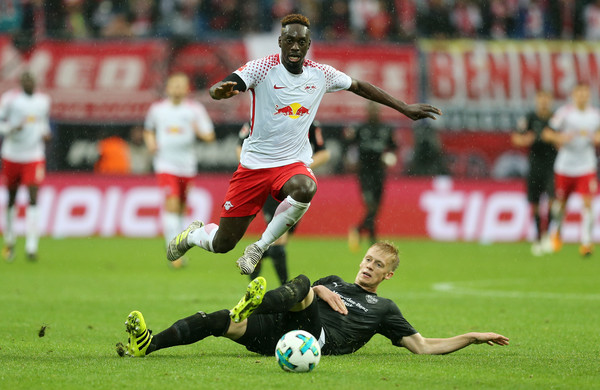 Bóng đá - RB Leipzig vs VfB Stuttgart 01h30, ngày 27/09