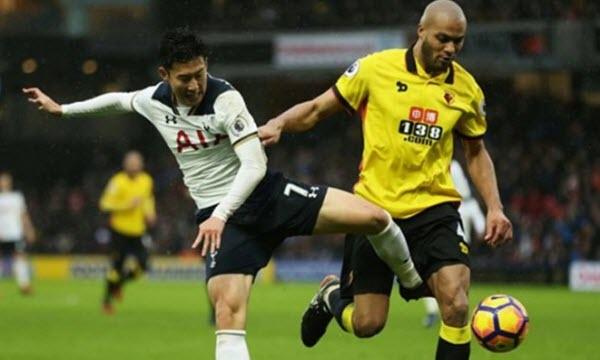 Bóng đá - Tottenham Hotspur vs Watford 02h00, ngày 27/09
