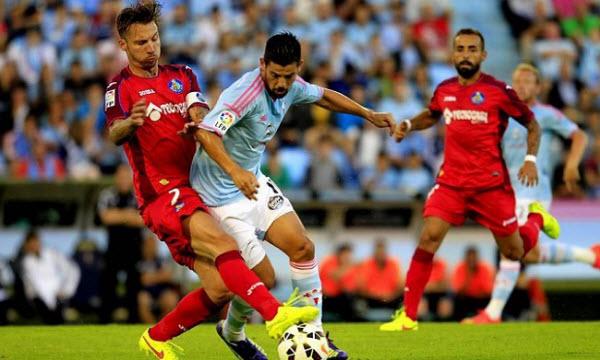 Celta Vigo vs Valencia 02h45 ngày 20/01