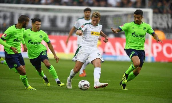 Bóng đá - Freiburg vs Monchengladbach 01h30 ngày 27/10