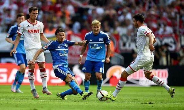 Bóng đá - Hamburger vs 1. Magdeburg 09/04/2019 01h30