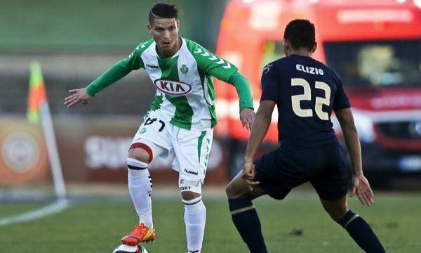 Bóng đá - Sporting Braga vs Vitoria Guimaraes 01h00 ngày 10/03