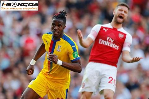 Thông tin trước trận Crystal Palace vs Arsenal