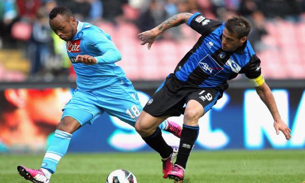 Bóng đá - Udinese vs Napoli 21h00, ngày 26/11