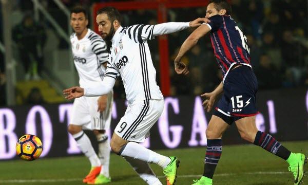 Phân tích Crotone vs Juventus 1h45 ngày 18/10