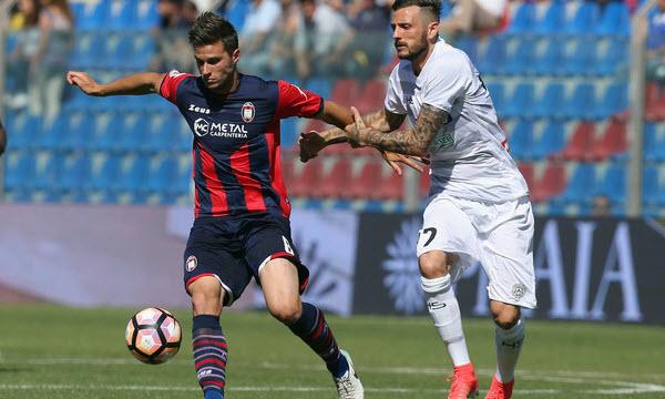 Bóng đá - Cosenza Calcio 1914 vs Crotone 21/01/2020 03h00