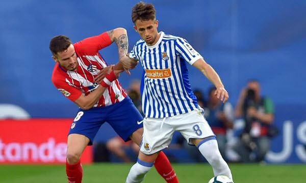 Bóng đá - Celta Vigo vs Real Sociedad 23h30 ngày 07/04