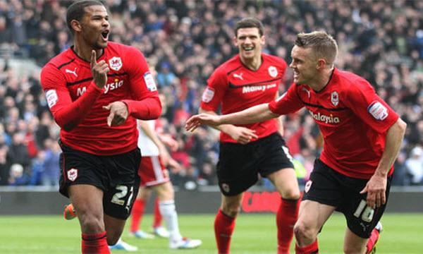 Nhận định Cardiff City vs Charlton Athletic 01h45 ngày 01/07
