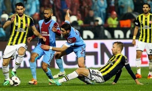 Bóng đá - Fenerbahce vs Trabzonspor 01h45 ngày 02/09