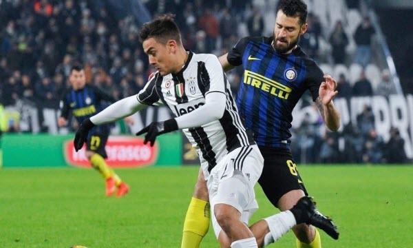 Bóng đá - Juventus vs Atalanta 20/05/2019 01h30