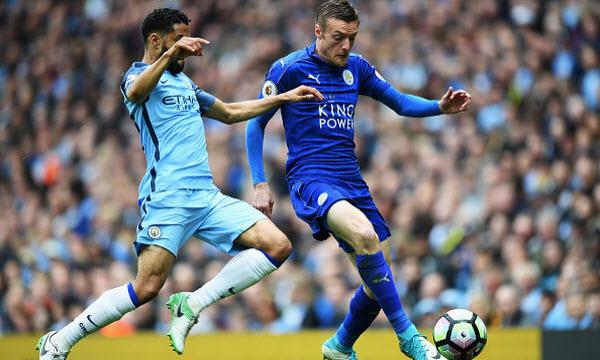 Bóng đá - Manchester City vs Leicester City 07/05/2019 02h00