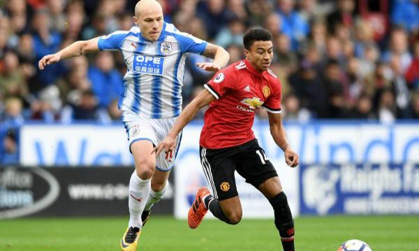 Bóng đá - Manchester United vs Huddersfield Town 22h00 ngày 26/12