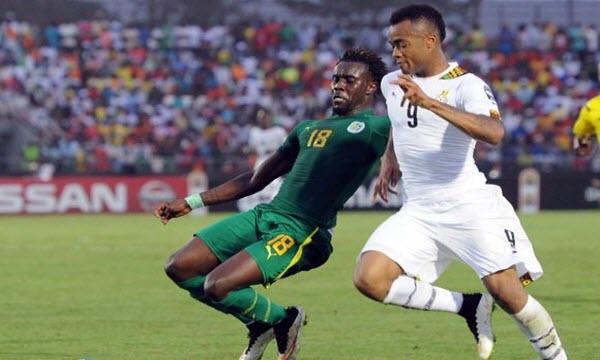 Bóng đá - Ghana vs Nam Phi 20h30 ngày 15/06