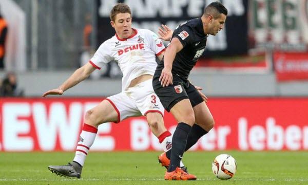 Bóng đá - Augsburg vs Koln 22h59 ngày 07/06