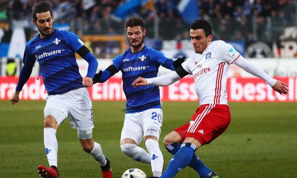 Bóng đá - RB Leipzig vs Hamburger 21h30, ngày 27/01