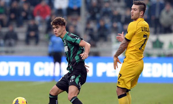 Dự đoán nhận định US Sassuolo Calcio vs Atalanta 21h00 ngày 29/12