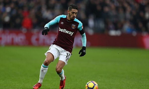 Bóng đá - Wigan Athletic vs West Ham United 22h00, ngày 27/01
