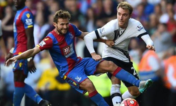Bóng đá - Crystal Palace vs Tottenham Hotspur 22h59 ngày 27/01