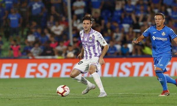 Bóng đá - Valladolid vs Celta Vigo 18h00 ngày 27/01