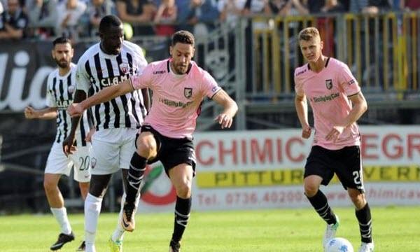 Bóng đá - Palermo vs Ascoli 02h30, ngày 28/02