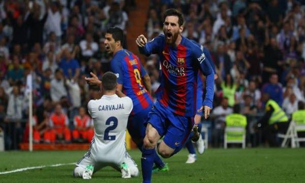 Bóng đá - Real Madrid vs Barcelona 03h00 ngày 28/02