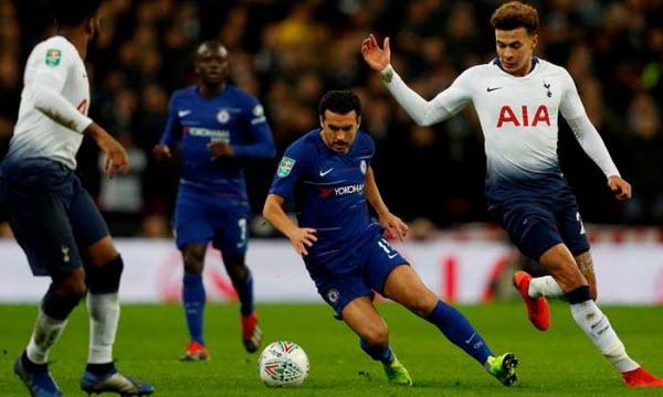 Bóng đá - Chelsea vs Tottenham Hotspur 03h00 ngày 28/02