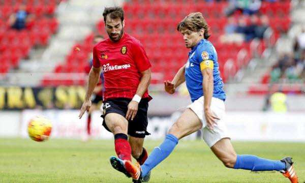 Bóng đá - Mallorca vs Almeria 19/05/2019 17h00