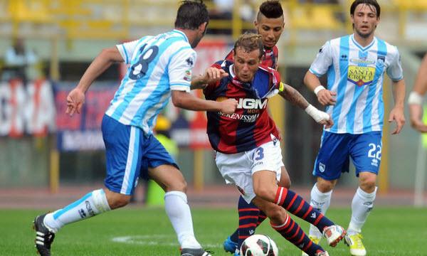 Bóng đá - Ascoli vs Bari 01h30, ngày 29/03