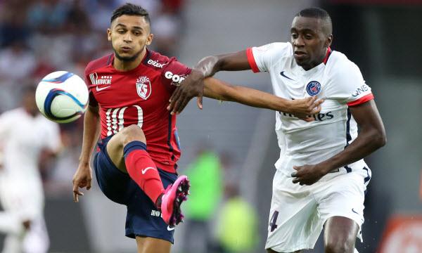 Thông tin trước trận Lille OSC vs Angers SCO
