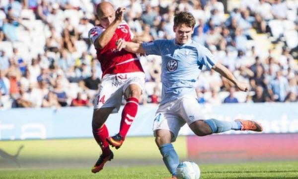 Bóng đá - Malmo FF vs Kalmar FF 23h30 ngày 17/5