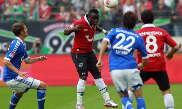 Bóng đá - Hoffenheim vs Hannover 96 01h30, ngày 28/04