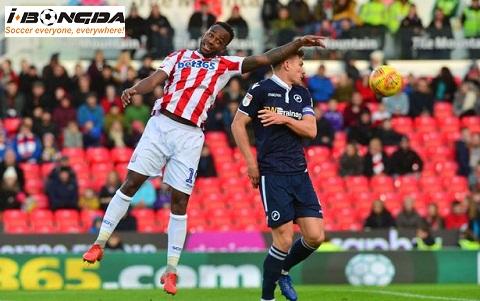 Nhận định dự đoán Stoke City vs Millwall 21h ngày 5/4