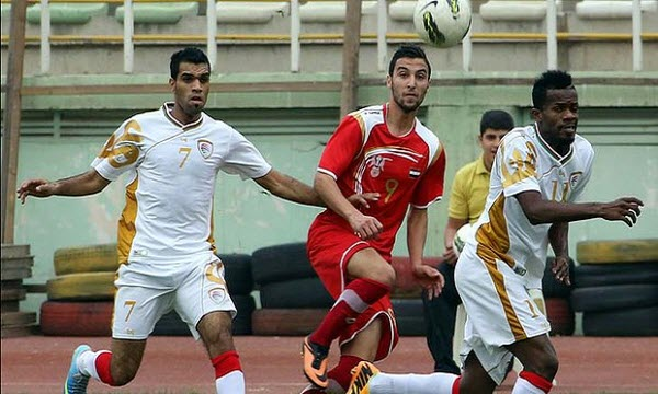 Dự đoán nhận định Uzbekistan vs Oman 20h30 ngày 09/01