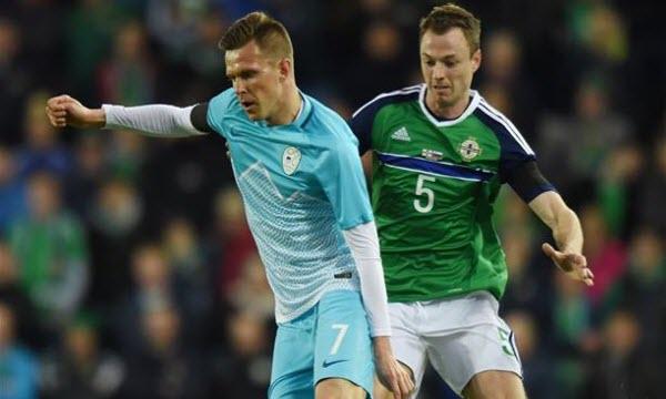 Bắc Ireland vs Belarus 02h45 ngày 25/03