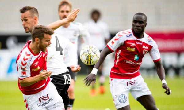 Nhận định dự đoán IK Sirius FK vs Orebro 0h ngày 3/8