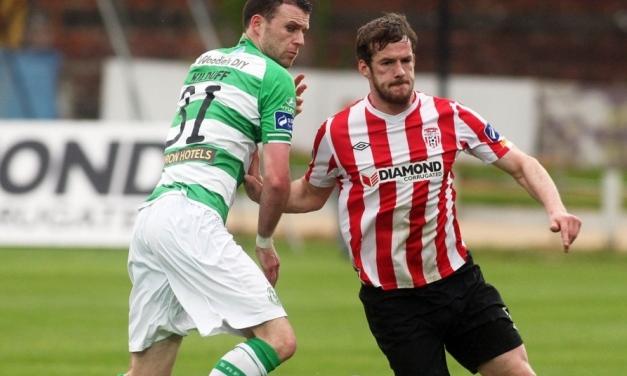 Bóng đá - Sligo Rovers vs Drogheda United 30/10/2021 01h45