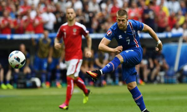 Bóng đá - Thông tin trước trận: Anh vs Iceland