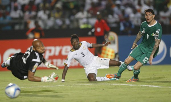 Dự đoán nhận định Senegal vs Algeria 02h00 ngày 20/07