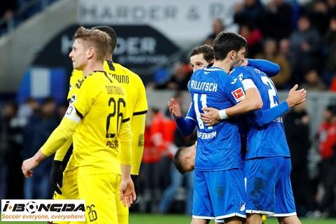 Bóng đá - Hoffenheim vs Borussia Dortmund 20h30 ngày 17/10