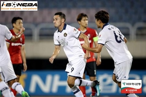 Nhận định dự đoán Seongnam FC vs Busan I'Park 13h ngày 31/10