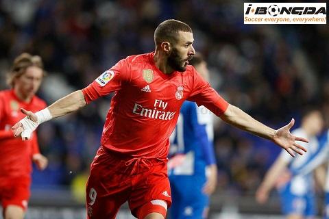 Nhận định dự đoán Espanyol vs Real Madrid 21h15 ngày 3/10