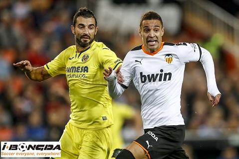 Nhận định dự đoán Valencia vs Villarreal 1h ngày 29/8